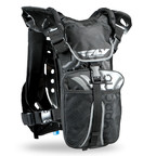 Fly Racing Stingray Ready To Ride - Roost Guard & Hydration Pack