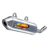 00-01 Honda CR125R FMF PowerCore 2 Shorty Silencer Exhaust Muffler