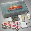 01-05 Triumph 800 / 900 twin Bonneville Jet Kit 1.1 Ti