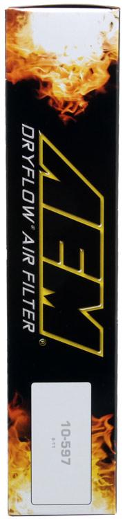 AEM  CRVC-GRMR-TWCR 4.6  Air Filter 28-20272