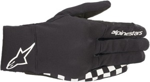 Reef Motorcycle Gloves Black US Small