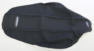 Dual Stage Gripper Seat Cover - For 04-08 Kawasaki