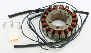 Replacement Stator - 05-08 Honda VTX1300