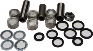 Swing Arm Linkage Bearing & Seal Kit - For 96-01 Honda CR500R