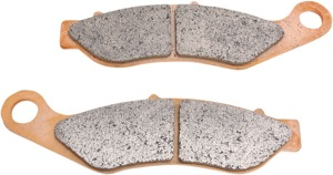 Sintered Double-H Brake Pads