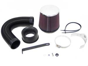 Performance Intake Kit - For Alfa Romeo 156 L4-1.6/1.8L F/I, 97-06