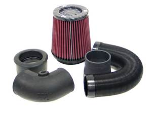 Performance Intake Kit - For MG TF135 L4-1.8L F/I, 02-03