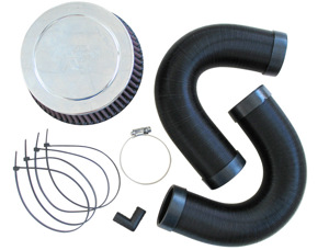 Performance Intake Kit - For Fiat Punto, 1.2L, L4, 8V, MPI, 59BHP