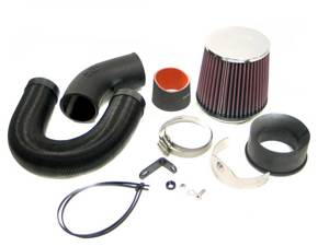 Performance Intake Kit - For Mercedes CLK200 2.0L, 16V, L4, 136BHP