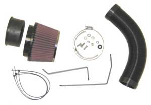 Performance Intake Kit - For Audi A4 L4-1.9L DSL, 01-04