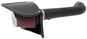 FIPK Performance Air Intake System - For Jeep Wrangler V6-3.6L F/I, 12-14