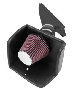 FIPK Performance Air Intake System - For Toyota Tacoma V6-4.0L F/I, 05-14