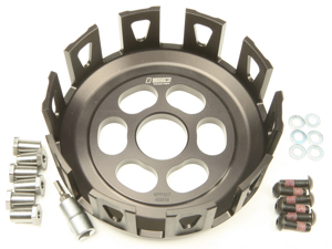 Precision Forged Clutch Basket - For 02-16 Yamaha YZ85