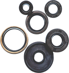 Oil Seal Kit - For 04-09 Yamaha