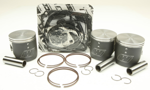Top End Piston Kit - For 96-00 Arctic Cat
