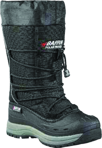 Women's Snogoose Boots Black US 11