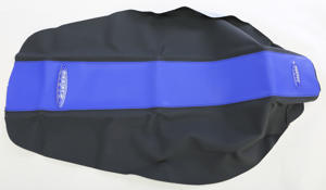 Dual Stage Gripper Seat Cover - For 10-14 Yamaha