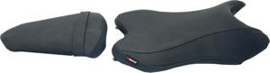 Seat Cover Blk - 06'-07' BMW K1200R