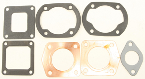 High Performance Top End Gasket Kit - For 97-01 KTM 50