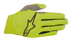 Dune Gloves Yellow 2X-Large