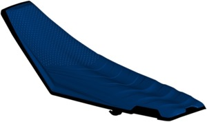 X-Seat Blue/Black - For 19-20 Husqvarna FC TC TX