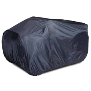 Dowco Black Polyester ATV Cover - XXL