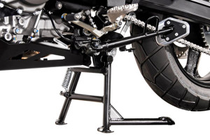 Black Center Stand - Suzuki DL650 V-Strom Models