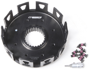 Precision Forged Clutch Baskets
