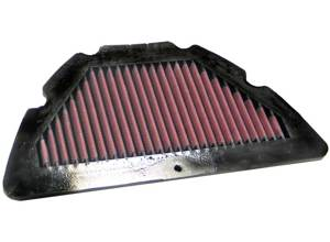 Replacement Air Filter - For Yamaha YFZ R1 04-06