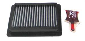Replacement Air Filter - For Yamaha Speedstar Custom 02-05