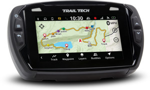 Voyager Pro GPS Kit - For 17-20 KTM