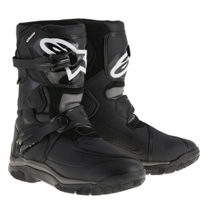 Belize Drystar Adventure Tour Boot - Black 12