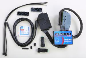 Fusion EFI Fuel Injection Tuner - For 07-09 Harley XL1200