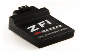 Z-Fi Scooter Fuel Controller - 11-16 Genuine Buddy 170i