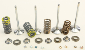 Steel Valve Master Kit - For 04-07 Honda CRF250R CRF250X