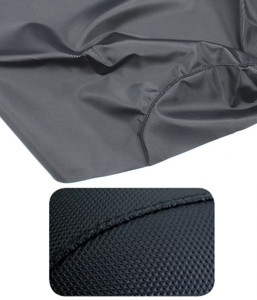 All-Grip Seat Cover ONLY - For 86-95 Honda XR200R