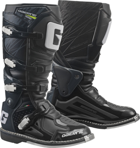 Fastback Boots Black US 06