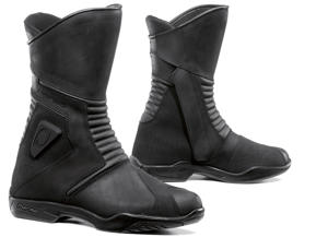Forma Voyage Waterproof Road Tour Boots Black 11 us / 45 eu