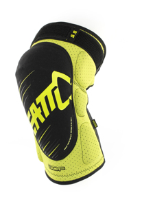 Knee Guard 3DF 5.0 XXL Lime/Black - Soft and Ventilated Knee Guard