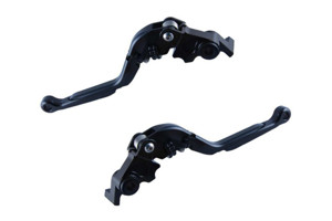Black GP Lever Set