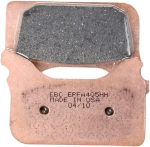 Sintered Track-Day Brake Pads