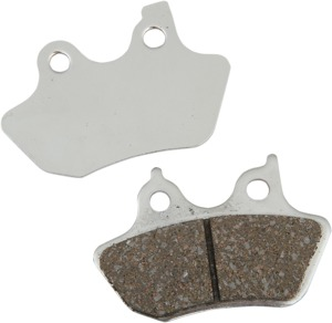 Chrome Plated V Series Brake Pads