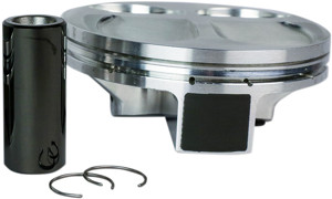 Racer Elite CR Series STD Piston Kit