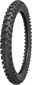 SR520 Soft/Intermediate Front Tire 2.50-12 33J Bias TT