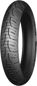 Pilot Road 4 120/70ZR-17 GT - Front Motorcycle Tire