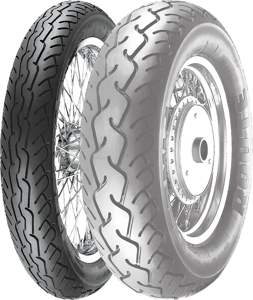 TIRE 110/90-19F MT66 ROUTE