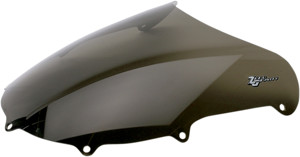 SR Windscreen Smoke - 96-97 Suzuki GSXR600/750