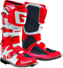 Sg-12 Boots Red - Size 7