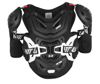 Chest Protector 5.5 Pro HD 150-198 lbs Black