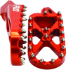 Adventure/Snow Footpeg Orange - For KTM 99-up